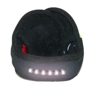 Теплые наушники LED Strobe 180s